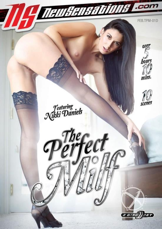 The Perfect MILF (DVDRip/3.42 GiB)