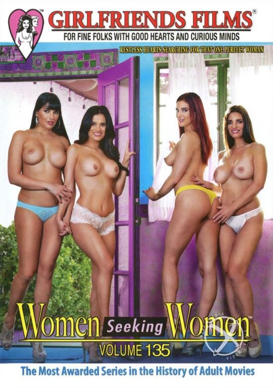 Women Seeking Women 135 (DVDRip/1.55 GiB)