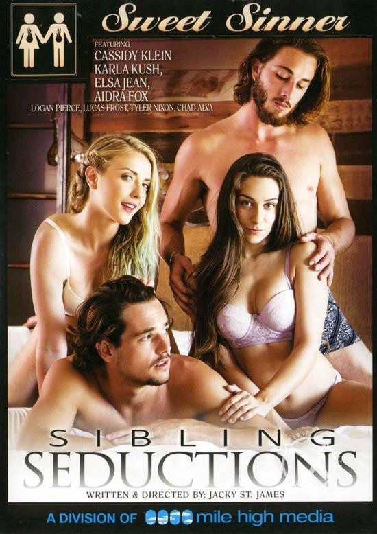 Sibling Seductions (WEBRip/SD/1.32 GiB)