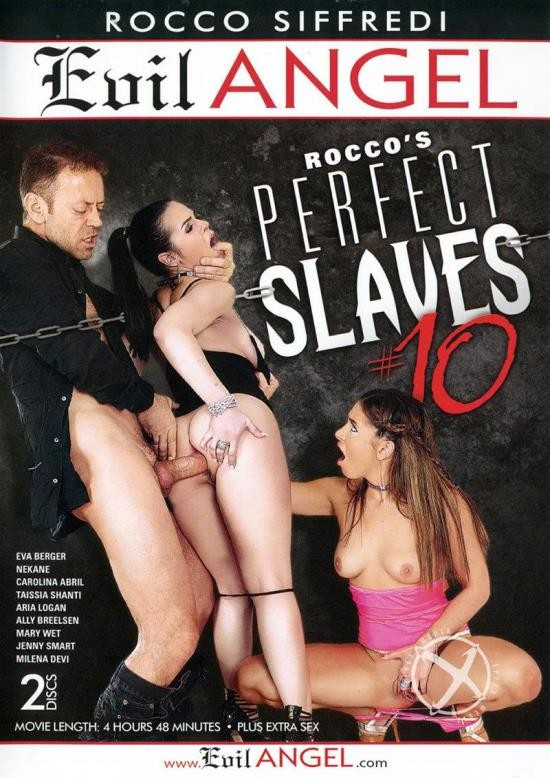 Roccos Perfect Slaves 10 (WEBRip/SD/3.97 GiB)