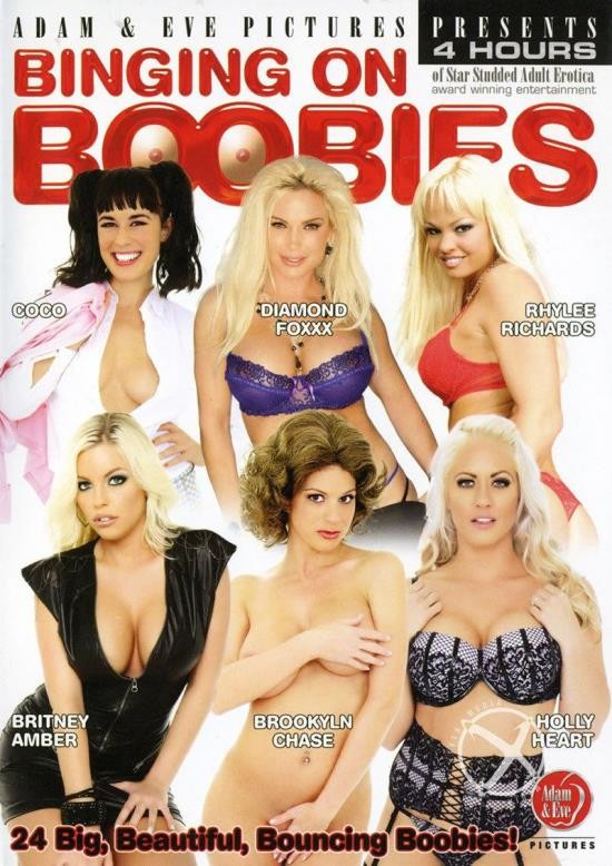 Binging On Boobies (DVDRip/2.03 GiB)