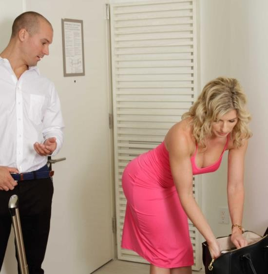 MilfsLikeItBig/BraZZers - Cory Chase - Milfs On Vacation: Part 1 (HD/2.80 GB)