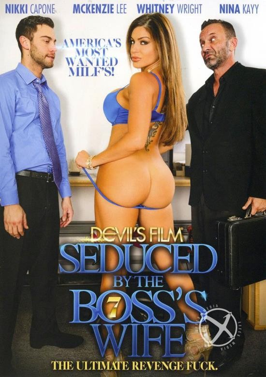 Seduced By The Bosss Wife 7 (WEBRip/FullHD/4.02 GiB)