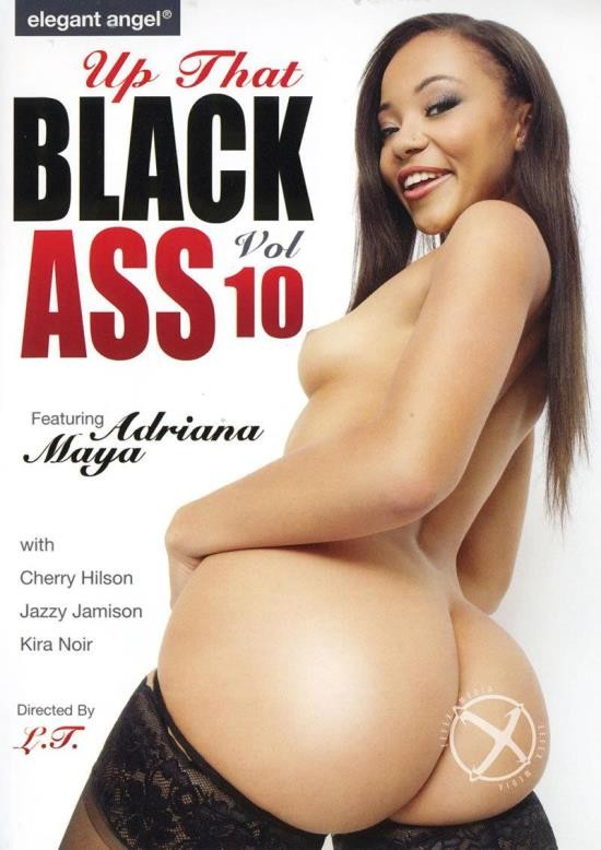 Up That Black Ass 10 (DVDRip/1.35 GiB)