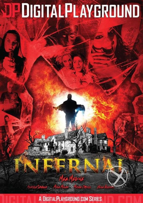 Infernal (DVDRip/1.33 GiB)