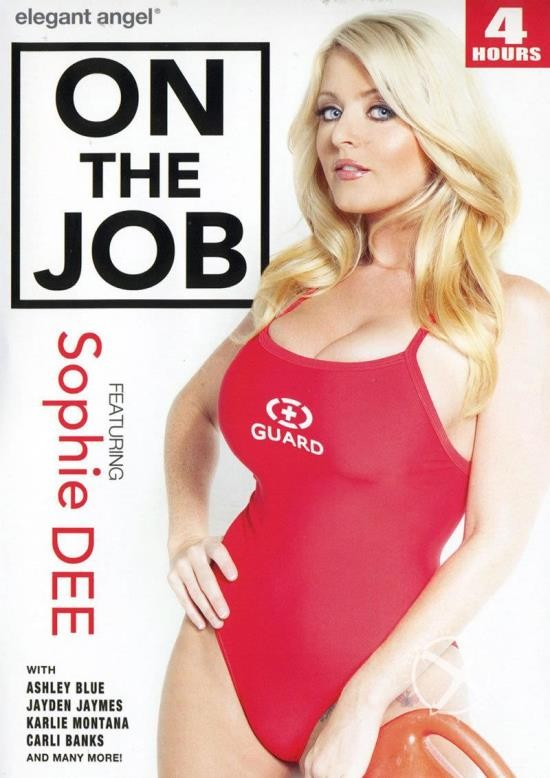 On The Job (DVDRip/2.01 GiB)