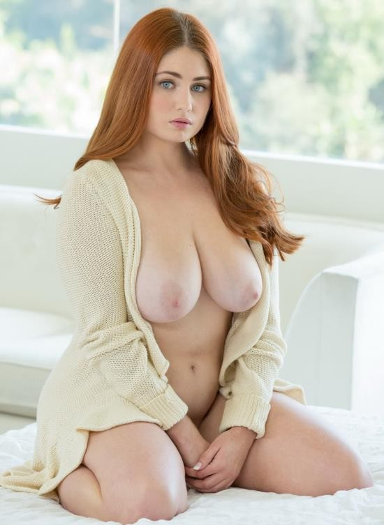 Blacked - Lennox Luxe - It Started Off As An Innocent Crush (FullHD/3.50 GB)