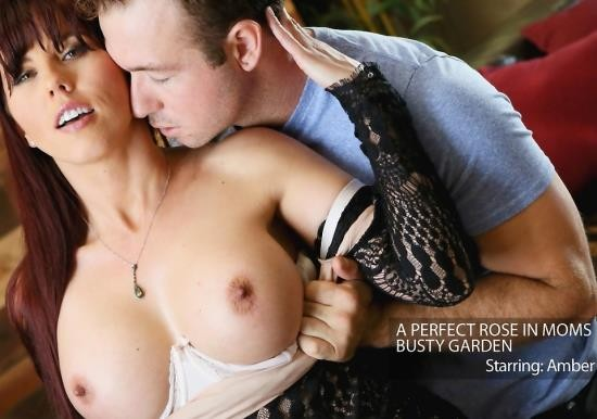 NewSensations - Amber Chase - Ambers Perfect Rose Is In Her Busty Garden (FullHD/2.84 GiB)