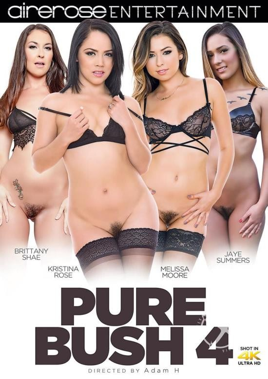 Pure Bush 4 (DVDRip/1.36 GiB)