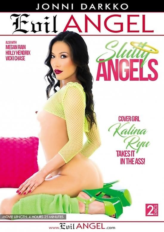 Slutty Angels (WEBRip/SD/3.68 GiB)