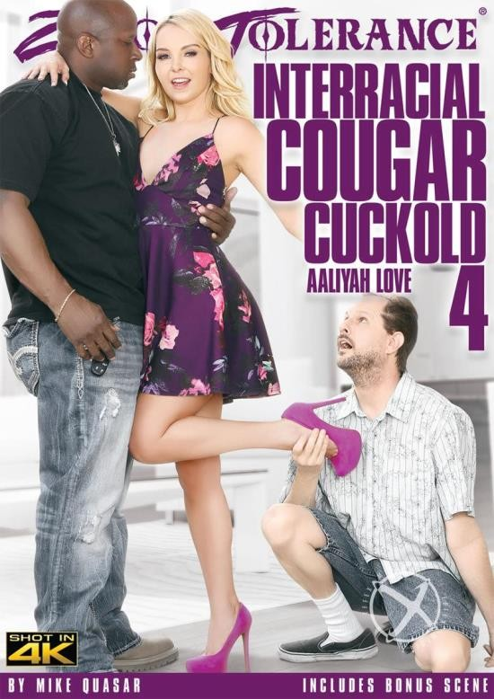 Interracial Cougar Cuckold 4 (DVDRip/1.04 GiB)