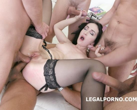 LegalPorno - DiDevi - DAP Destination. Hot Milf DiDevi Gets It Up DP/DAP/Gapes/Creampie/Swallow/Facial GIO320 (HD/1.50 GB)