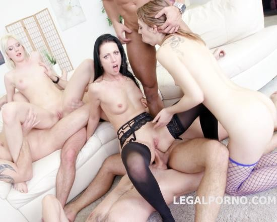 LegalPorno - July Sun, Bree Haze, Tera Link - Fisting Madness Bree Haze, July Sun, Tera Link With DP/DAP/Gapes/Anal Fist/Atom/Cumswapping/Swallow/Facial GIO300 (HD/1.74 GB)