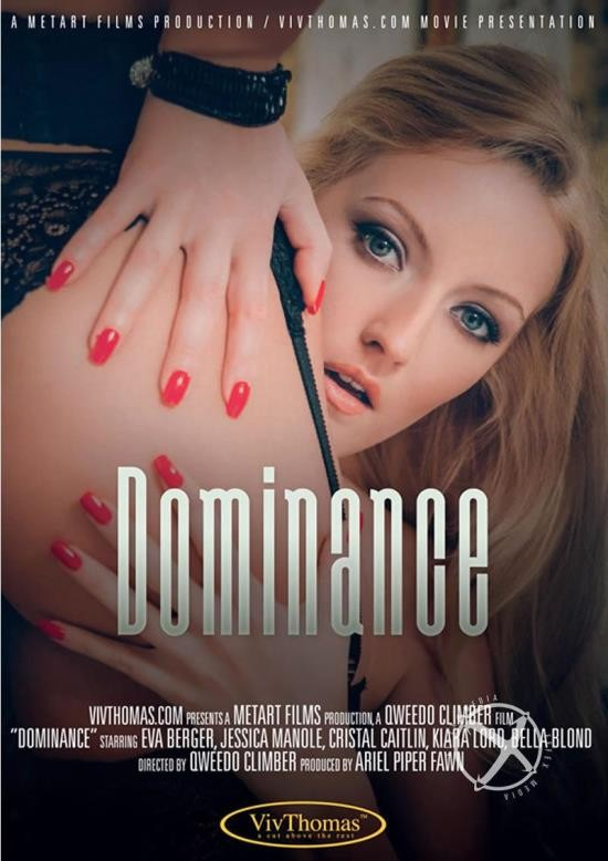 Dominance (DVDRip/719 MiB)