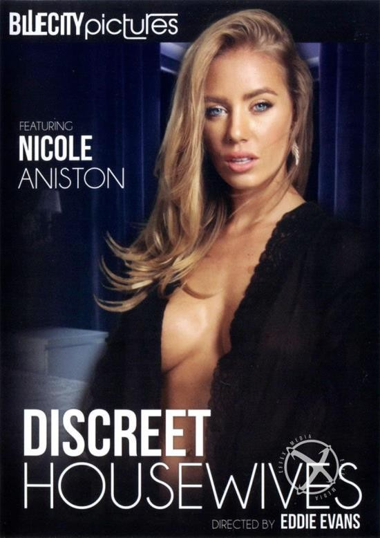 Discreet Housewives (DVDRip/1.11 GiB)