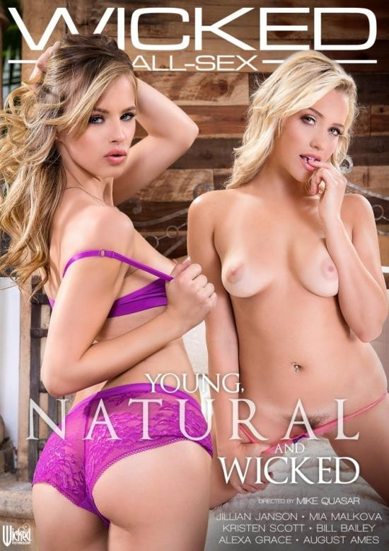 Young Natural And Wicked (WEBRip/SD/1.28 GiB)