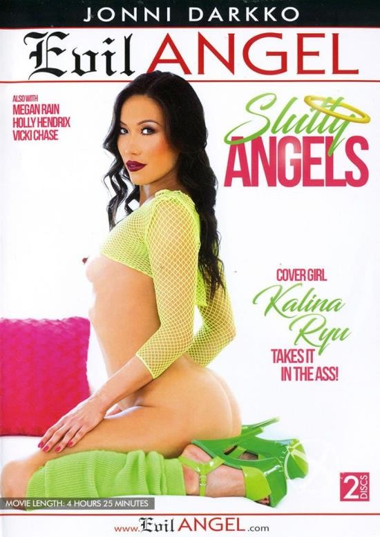 Slutty Angels (DVDRip/2.79 GiB)