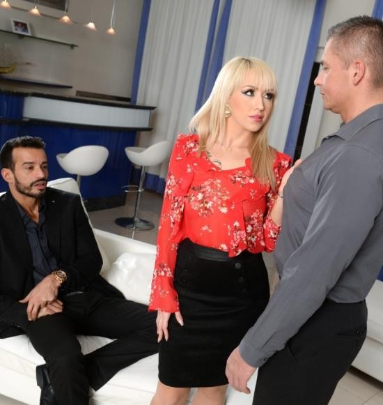 DPFanatics/21Sextury - Christina Shine - Criminal Rewards (FullHD/1.39 GiB)