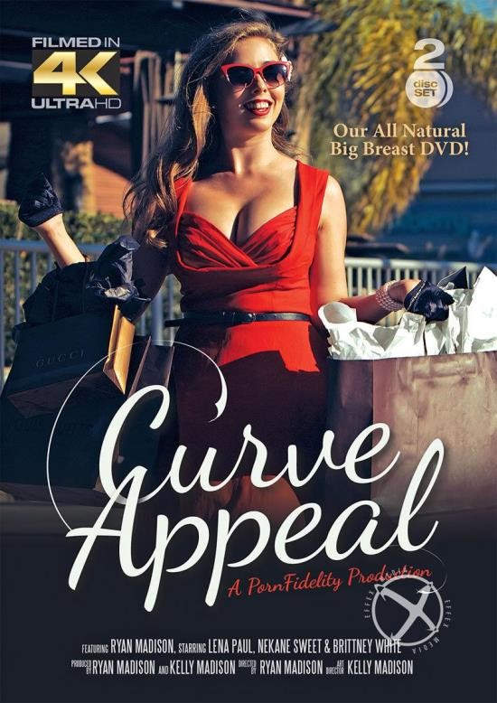 Curve Appeal (DVDRip/1.51 GiB)