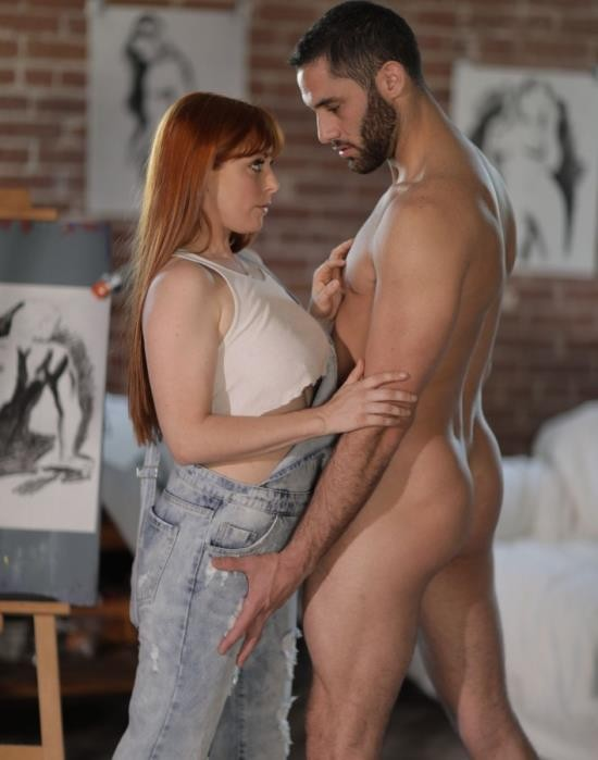 EroticaX - Penny Pax, Damon Dice - The Art Of Cheating (FullHD/1.63 GiB)