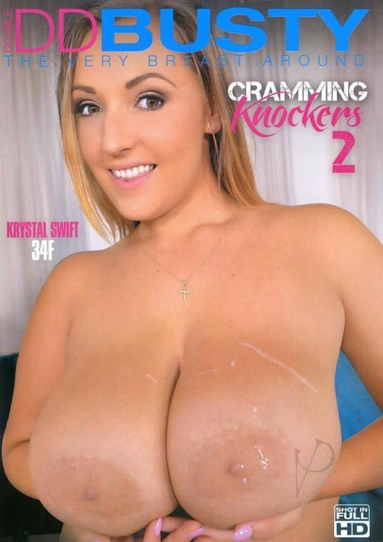 Cramming Knockers 2 (DVDRip/1.42 GiB)