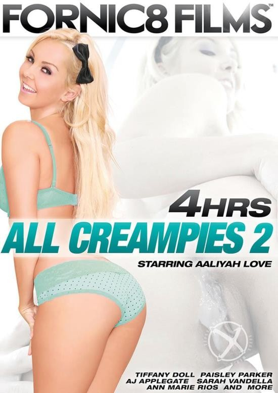 All Creampies 2 (DVDRip/2.07 GiB)