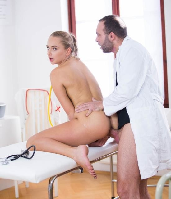 Private - Ivana Sugar - Nurse Ivana Sugar Passes the Anal Test (HD/539 MiB)