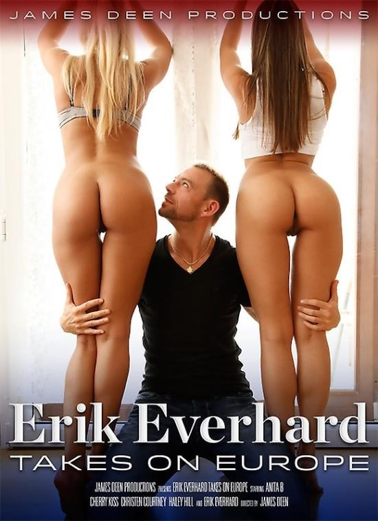 Erik Everhard Takes On Europe (WEBRip/SD/3.07 GiB)