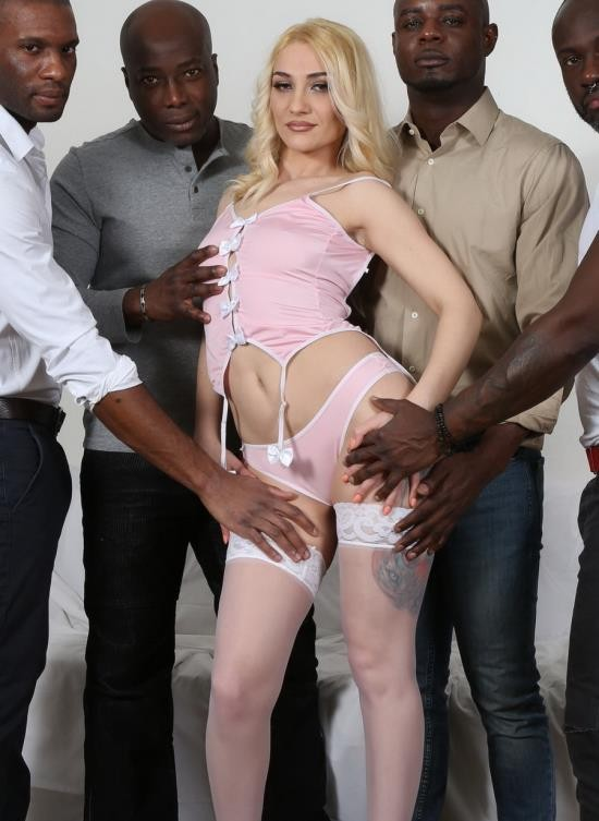 LegalPorno - Luna Melba - Luna Melba Is Back To Test 4 Blacks. Check Out The Result IV050 (HD/1.90 GB)