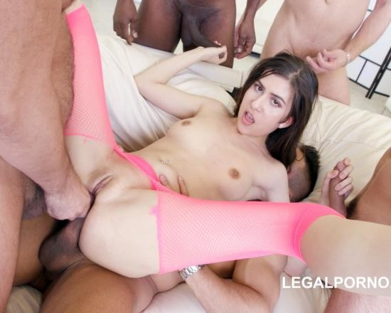LegalPorno - Anya Krey - Dap Destination With Anya Krey, The New Anal Queen GIO345 (HD/1.78 GB)