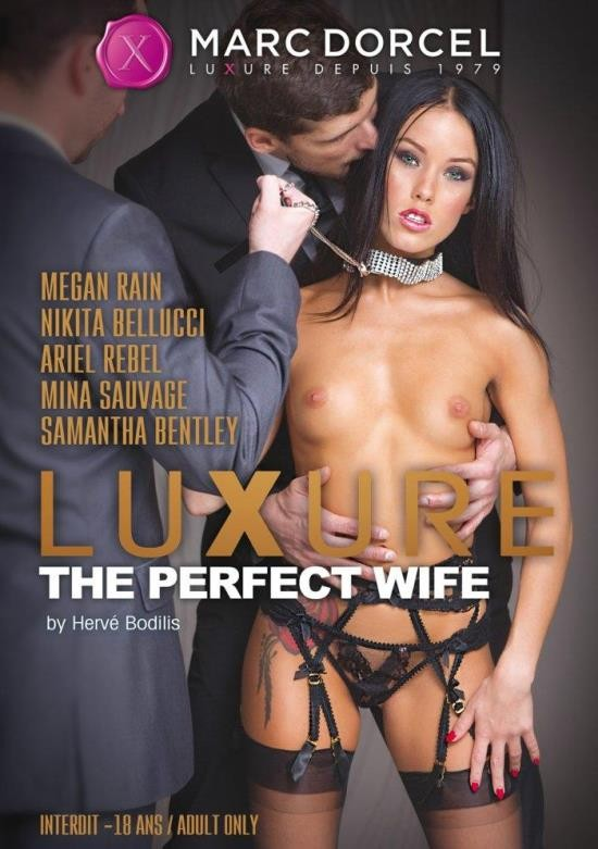 Luxure - The Perfect Wife (DVDRip/625 MiB)