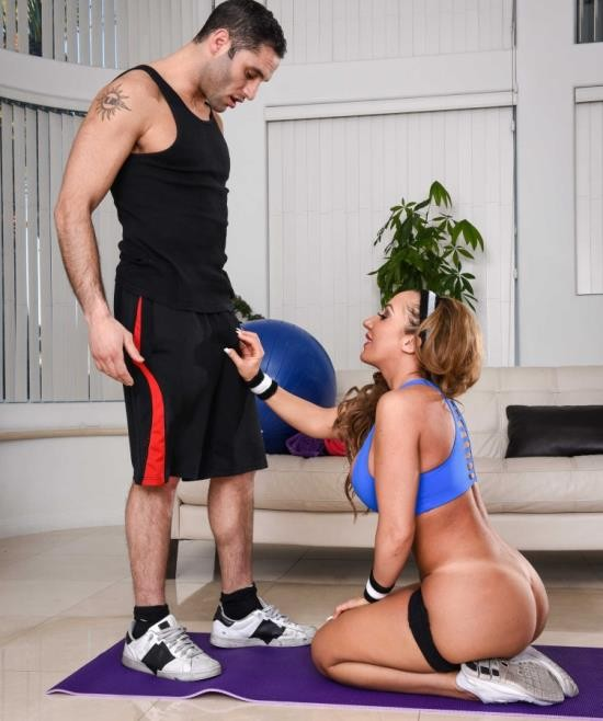 NaughtyAthletics/NaughtyAmerica - Richelle Ryan, Damon Dice (HD/1.15 GiB)