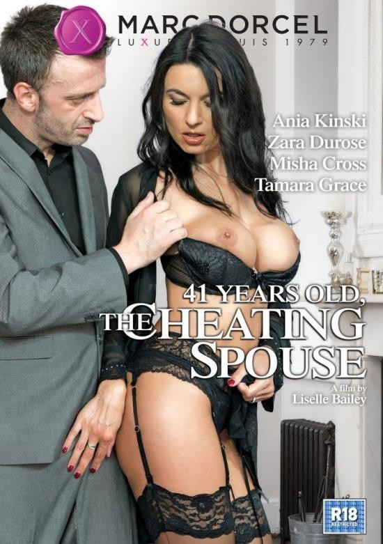 41 Years Old, The Cheating Spouse (WEBRip/HD/1.42 GiB)