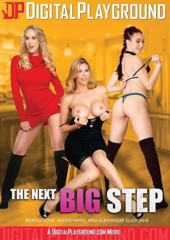 The Next Big Step (DVDRip/1.17 GiB)