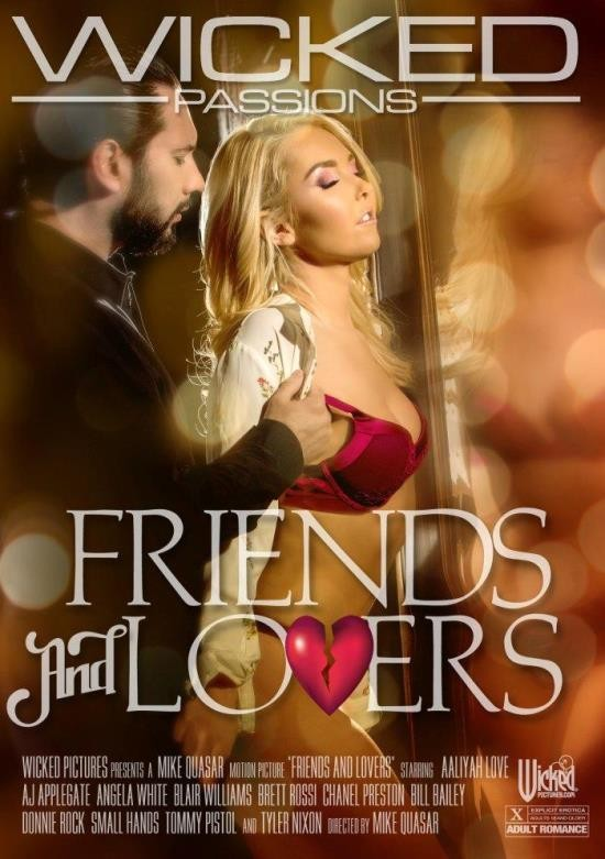 Friends And Lovers (WEBRip/HD/2.57 GiB)