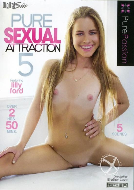 Pure Sexual Attraction 5 (DVDRip/1.30 GiB)