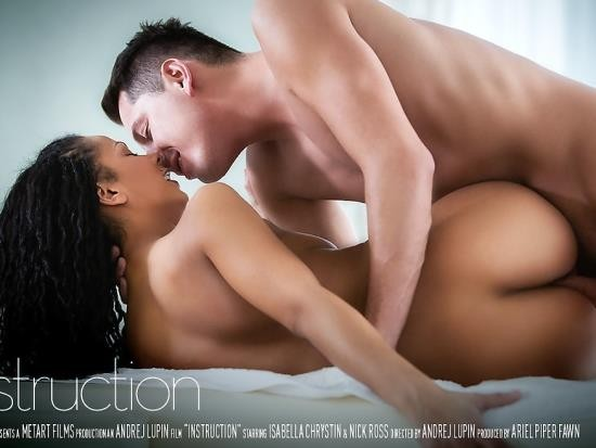 SexArt - Isabella Chrystin, Nick Ross - Instruction (FullHD/1.39 GiB)