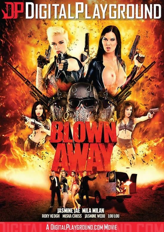 Blown Away (WEBRip/HD/4.37 GiB)