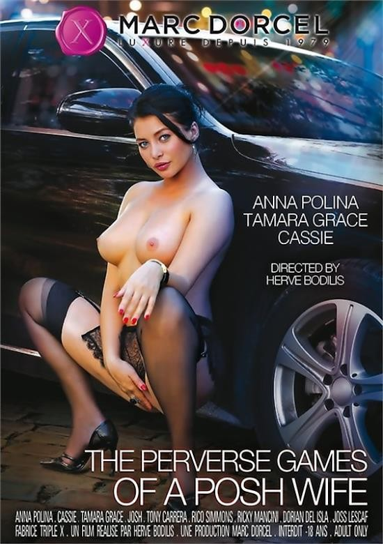 The Perverse Games of a Posh Wife (WEBRip/HD/1.20 GiB)