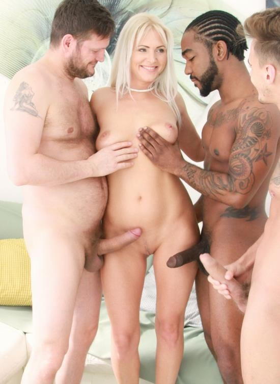 LegalPorno - Kathy Anderson - Welcome To Gonzo! Sexy Milf Balls Deep Anal DP SZ1700 (FullHD/3.38 GB)