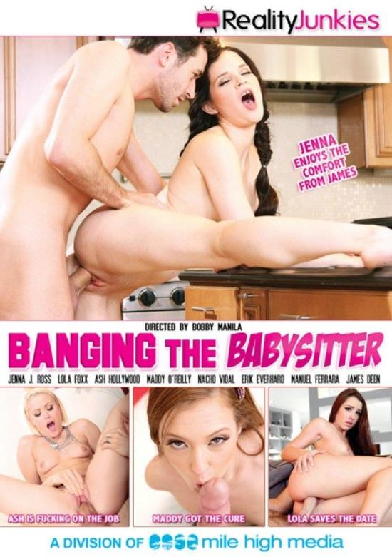 Banging The Babysitter (WEBRip/SD/1.85 GiB)
