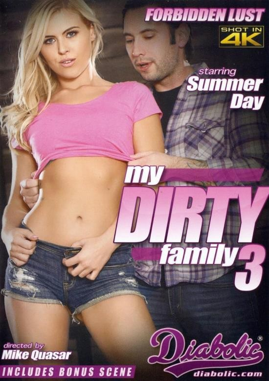 My Dirty Family 3 (WEBRip/SD/1.01 GiB)