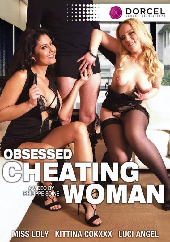 Obsessed Cheating Woman (WEBRip/FullHD/2.94 GiB)