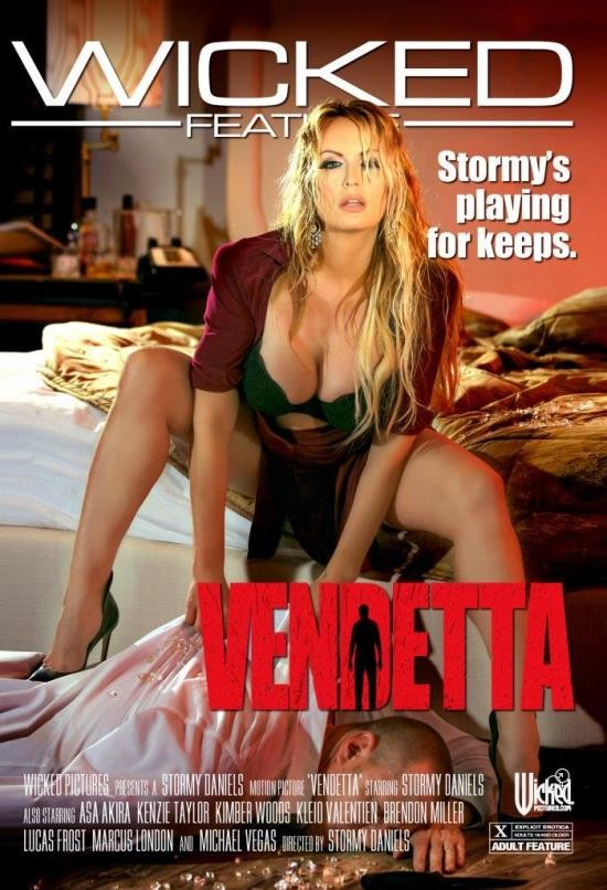 Vendetta (WEBRip/SD/931 MiB)