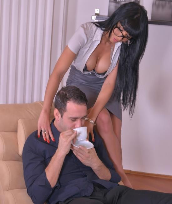 HandsonHardcore/DDFNetwork - Valentina Ricci - Yes, Miss Secretary: Hardcore Ass Fucking in The Office (HD/2.22 GiB)