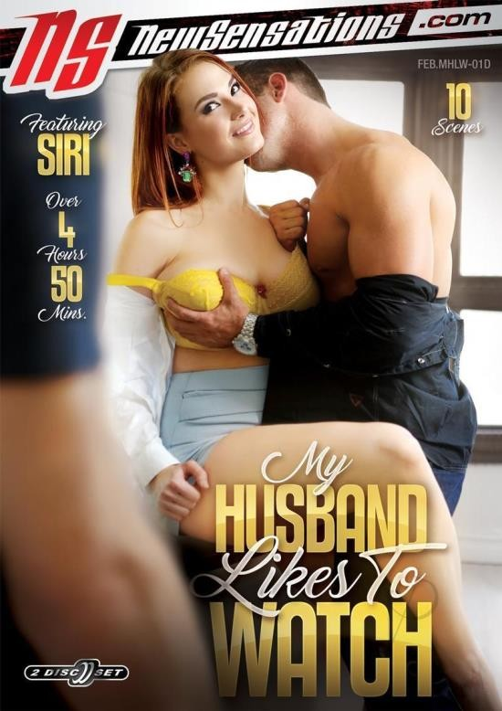 My Husband Likes To Watch (DVDRip/2.78 GiB)