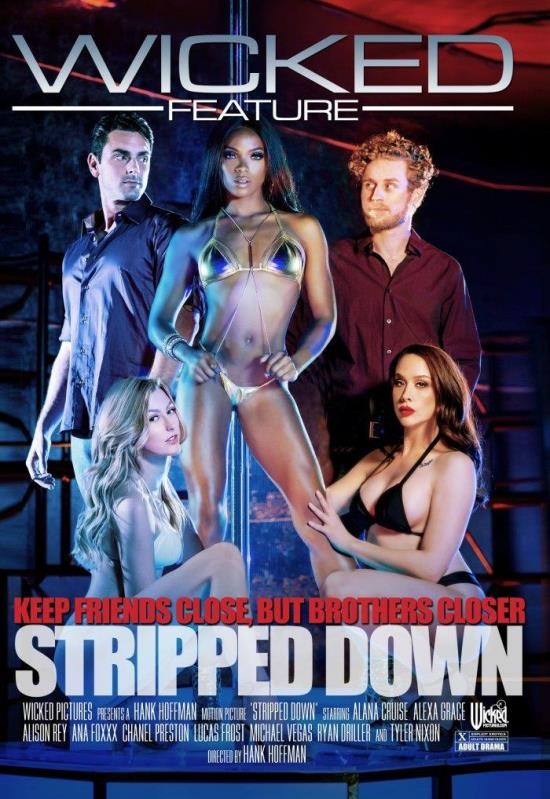 Stripped Down (WEBRip/FullHD/4.93 GiB)