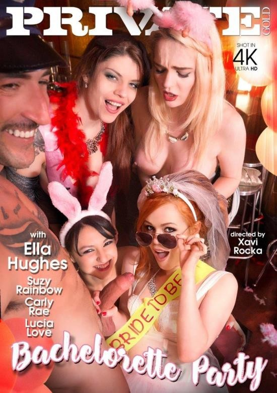 Private Gold 208 Bachelorette Party (WEBRip/HD/2.81 GiB)
