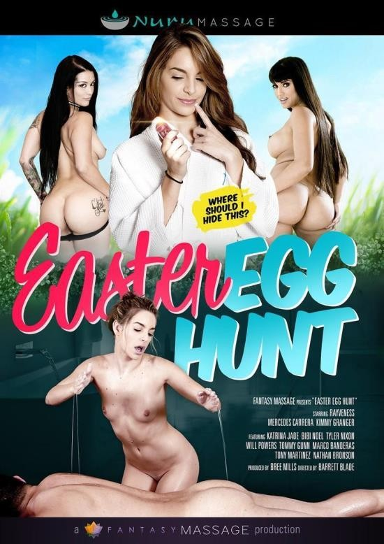 Easter Egg Hunt (DVDRip/1.21 GiB)