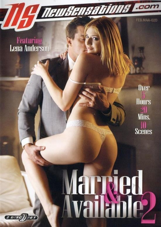 Married And Available 2 (DVDRip/3.10 GiB)